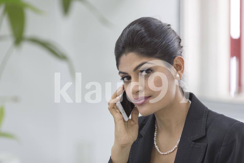 Female executive director