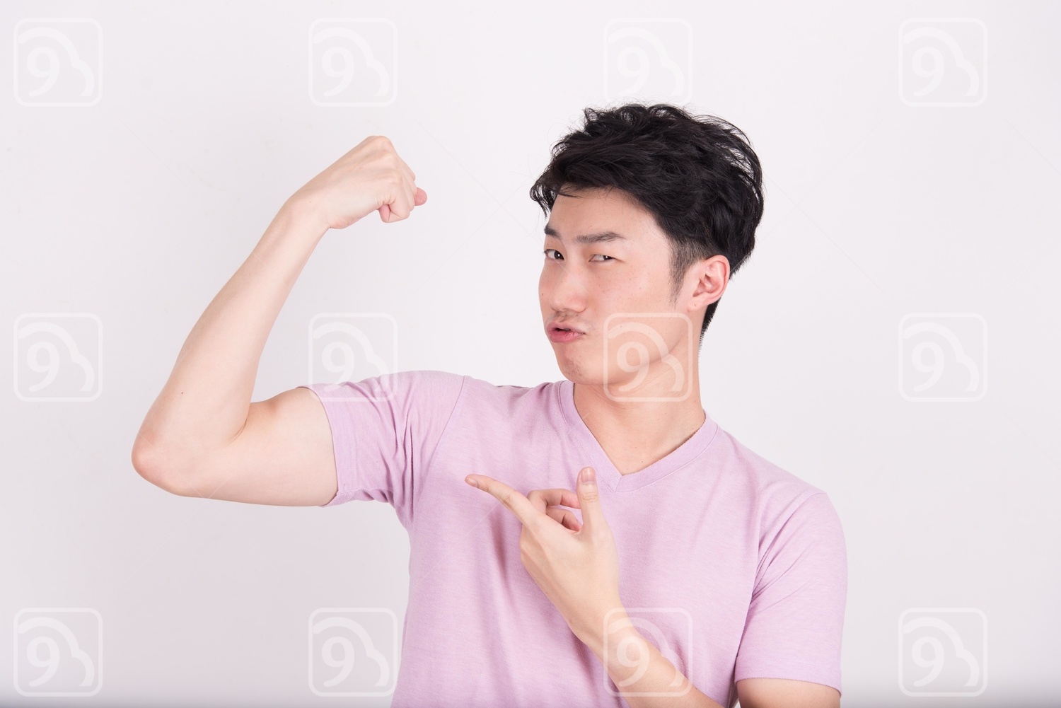 Strong Muscles