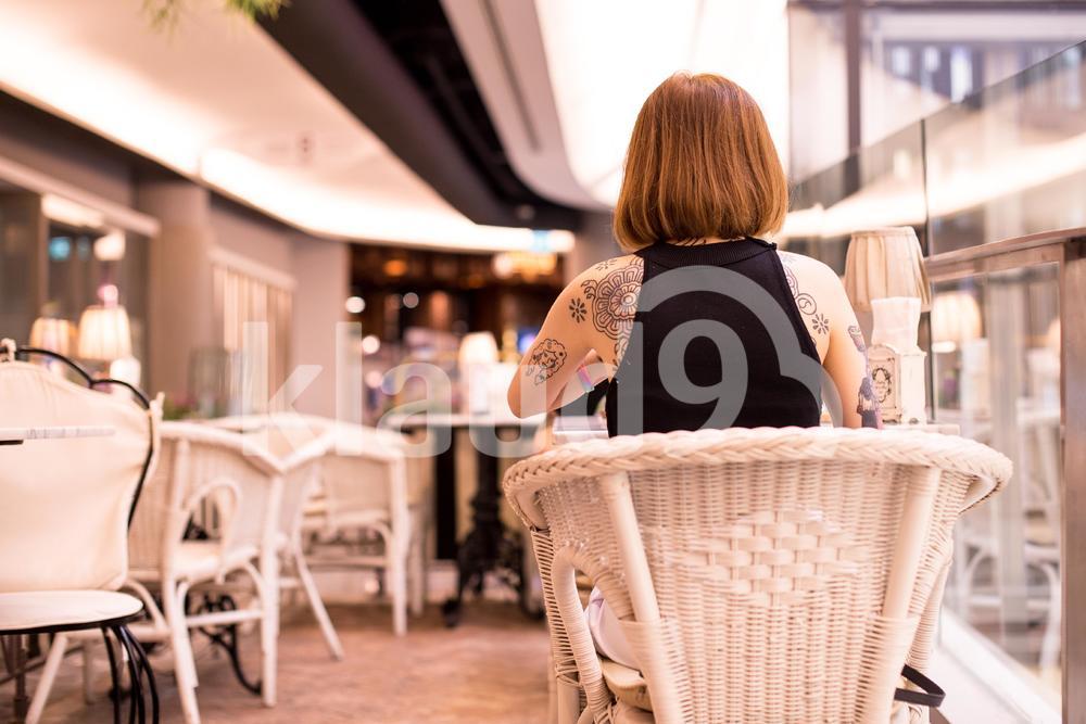 Tattoo and tea
