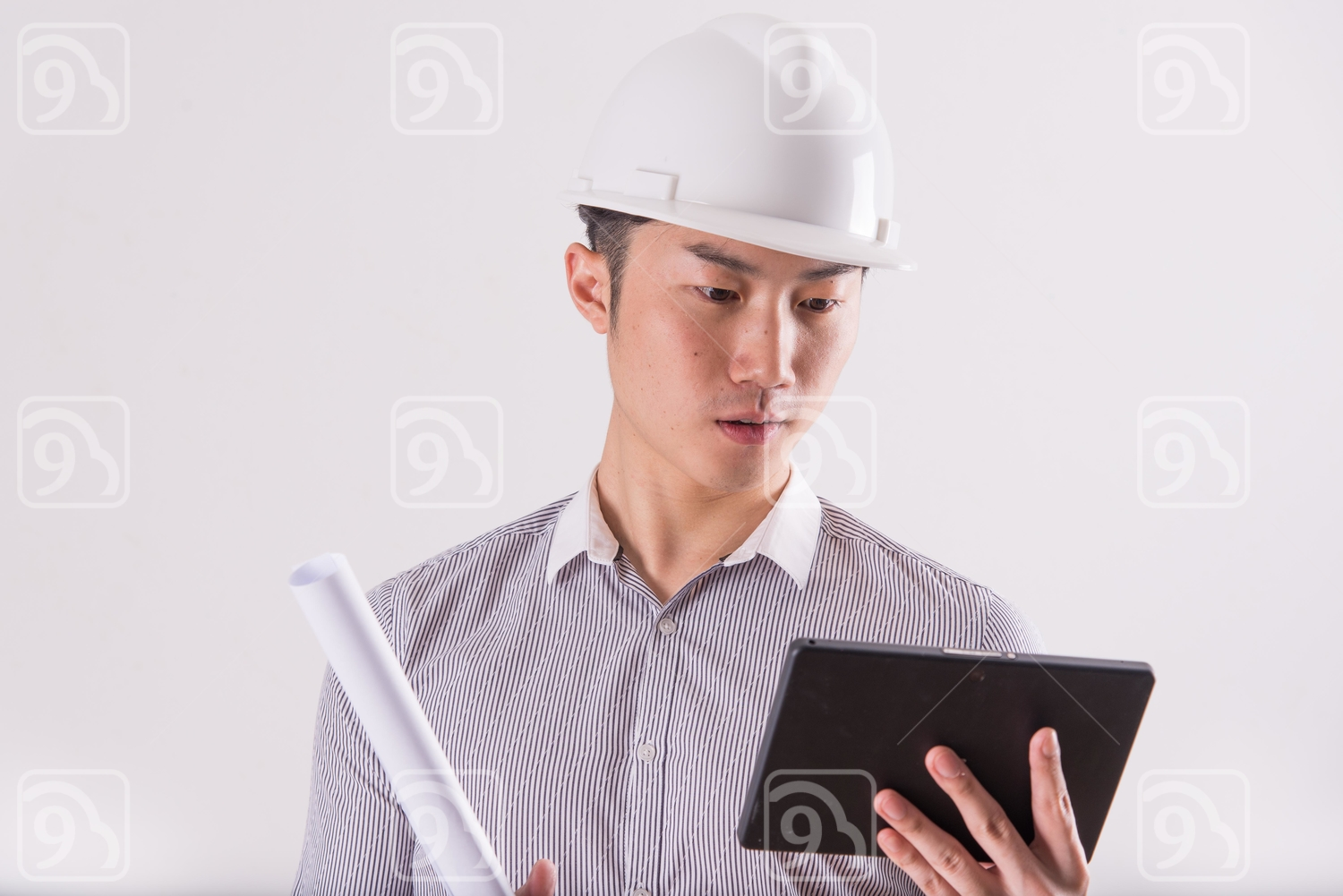 Working as an Architect