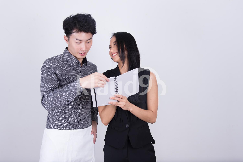 Chef\'s Menu