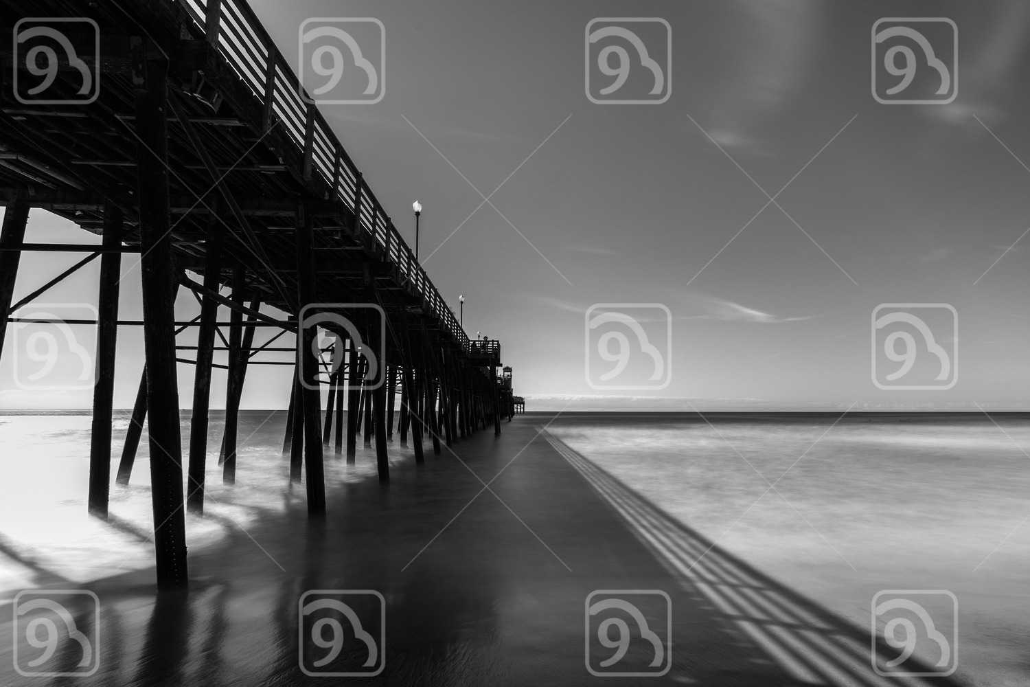 Oceanside in Mono