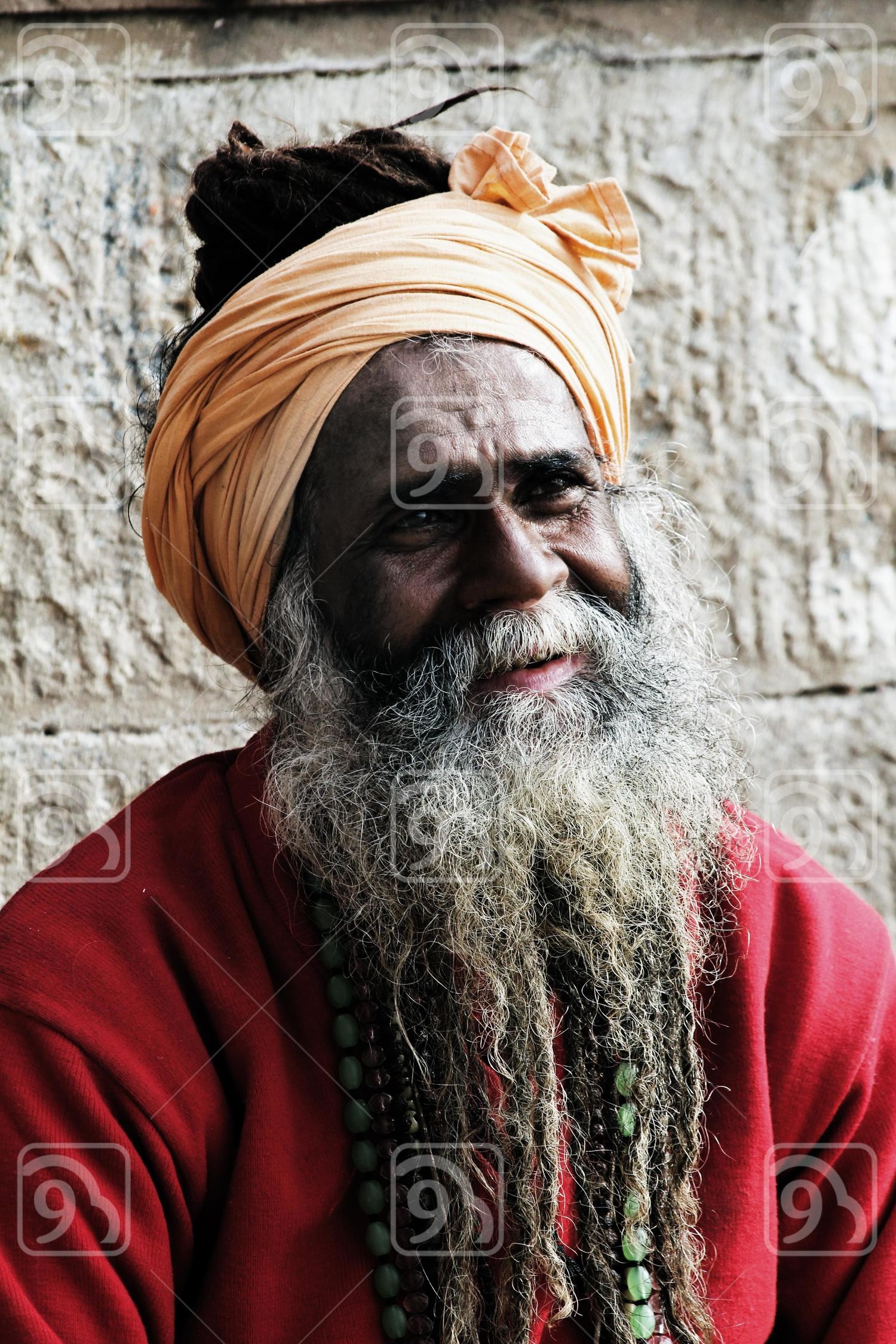 Saint of Varanashi