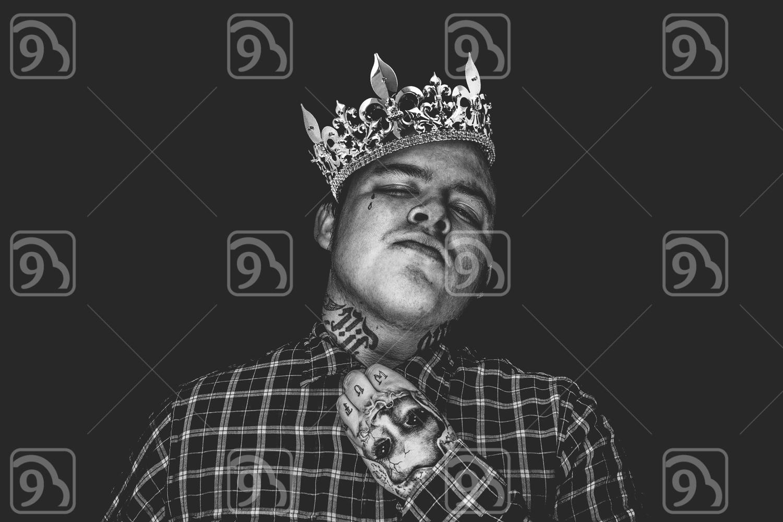 King of evil