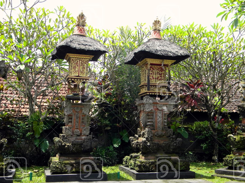 Balinesian Symbols
