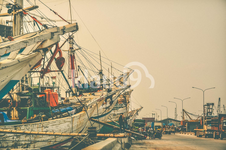 port of sunda kelapa