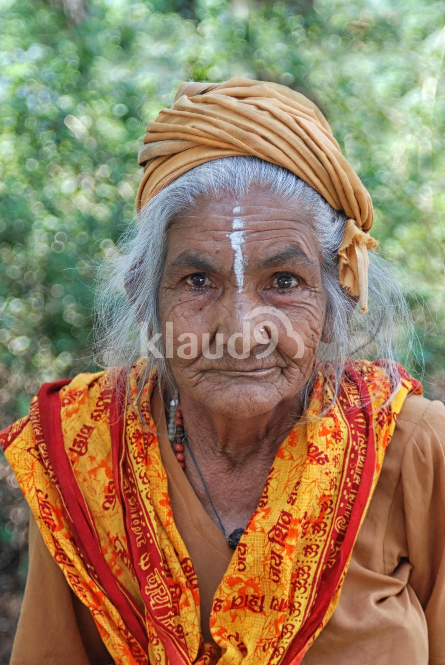Brahama Lady