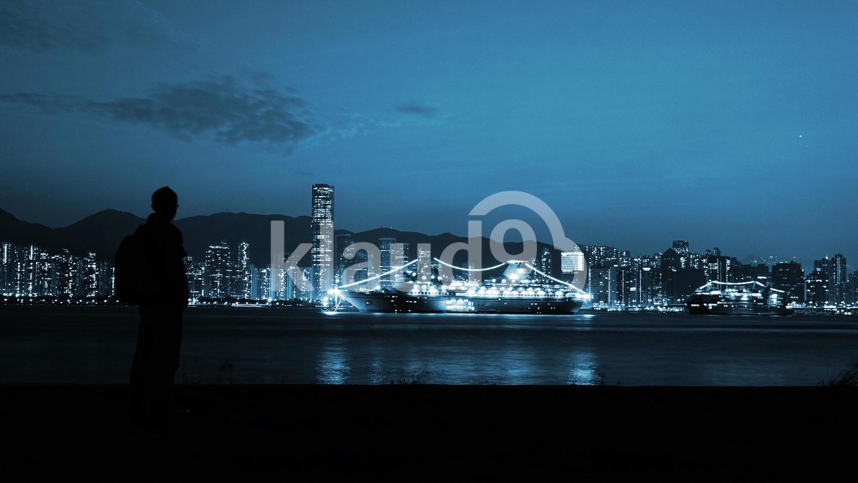 Hong Kong Nightscape