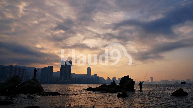 Hong Kong Fishing