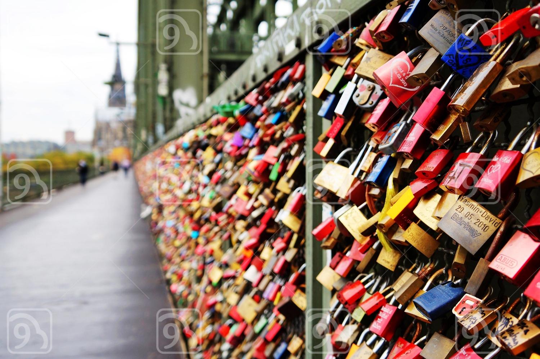Lover's Locks