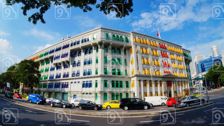 Singapore MICA