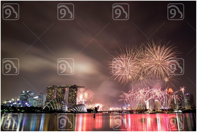 Celebrating Singapore