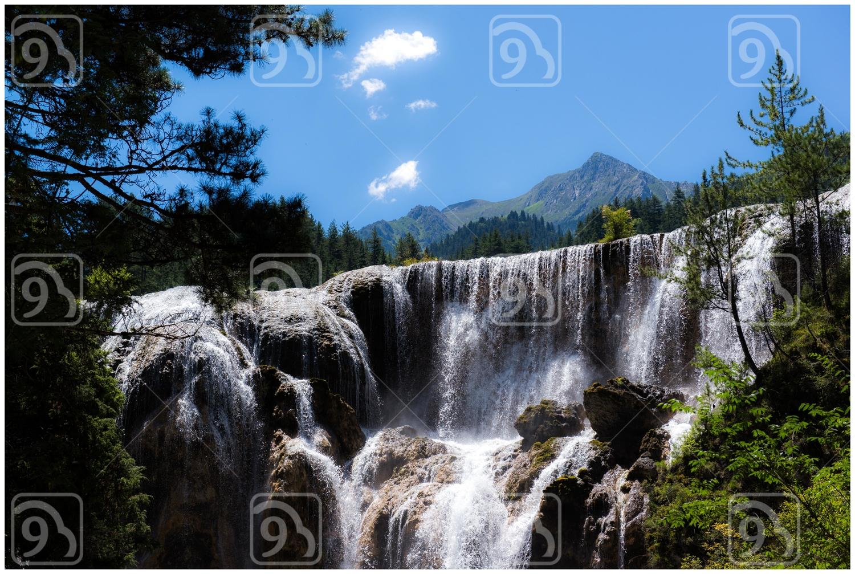 Pearl Waterfalls
