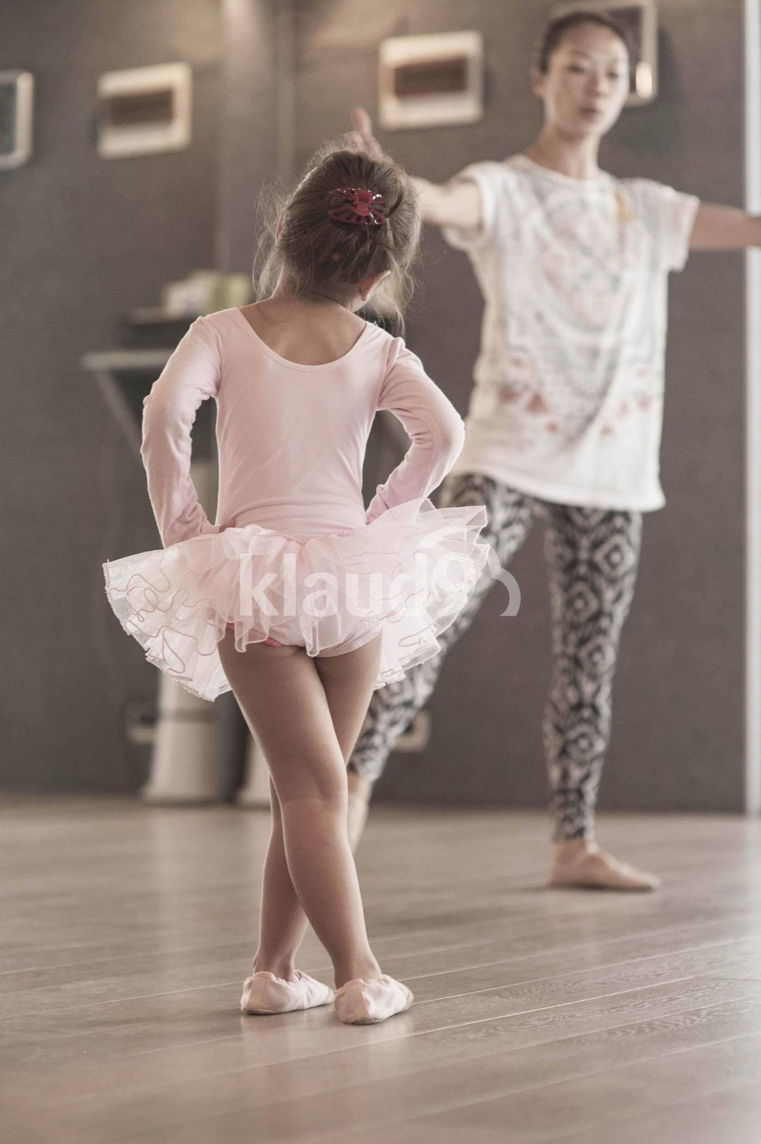 ballet classes 1