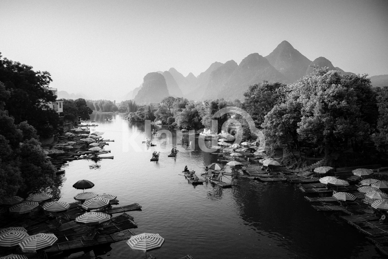 Yangshuo Yulong River