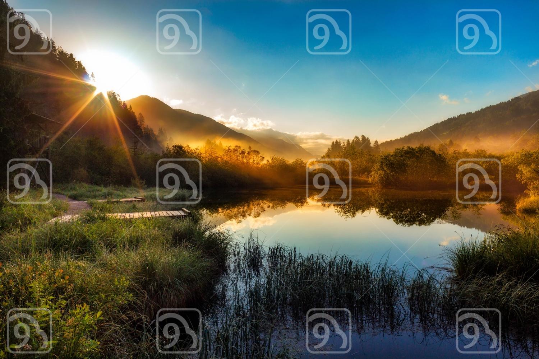 Zelenci Springs