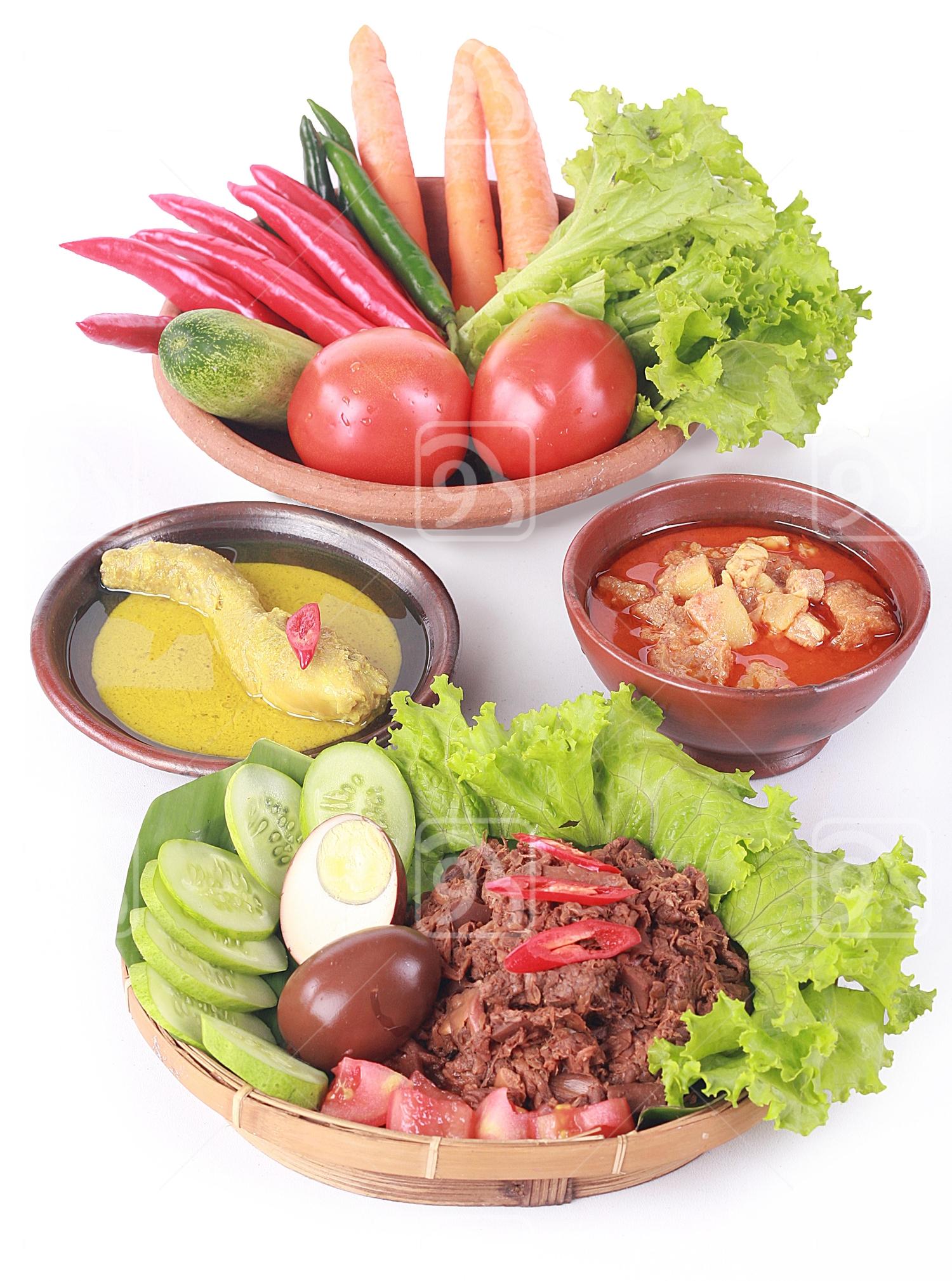 gudeg traditional food