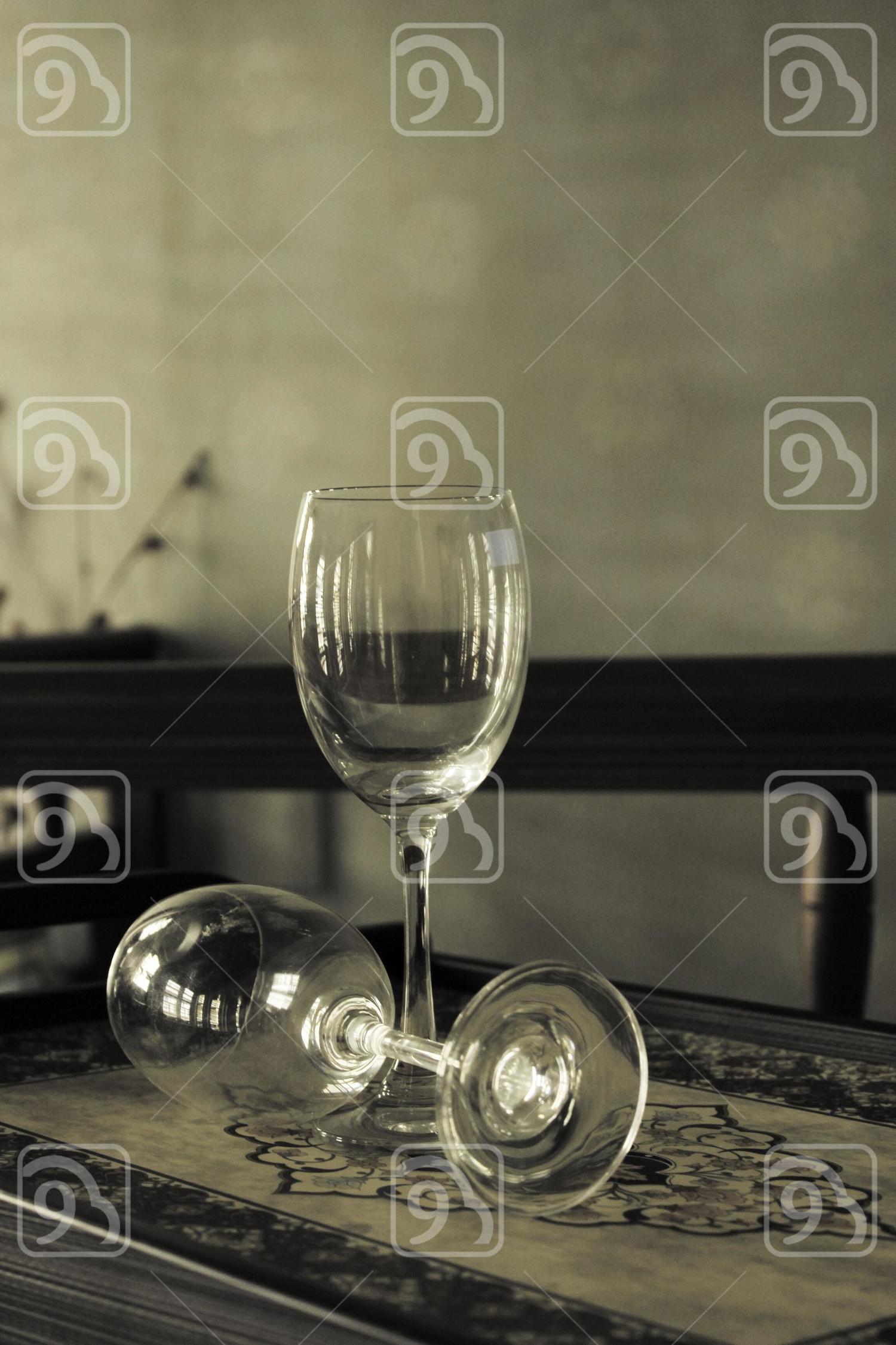 Classic Wine glass