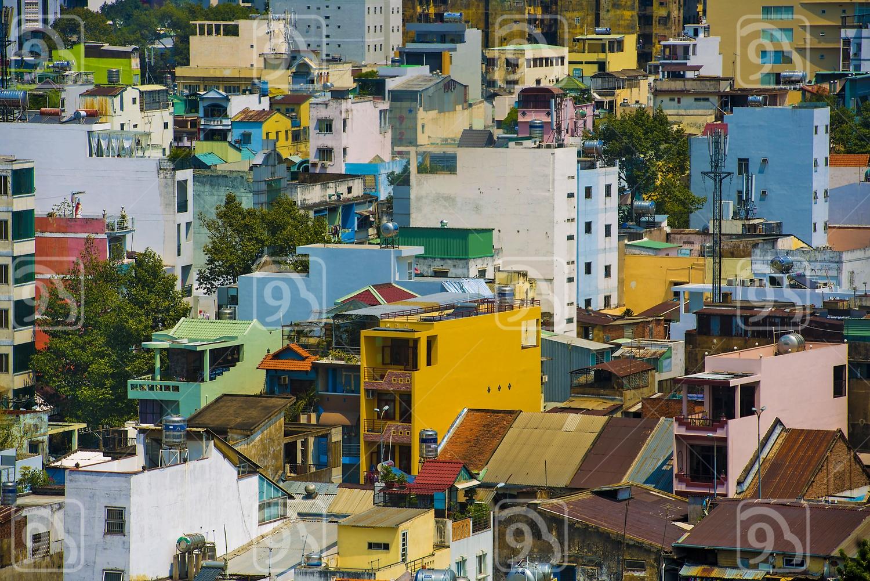 Vietnam Suburb