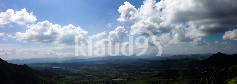 Clouds Range