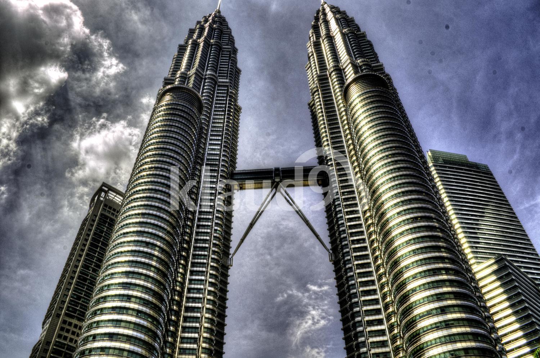 Malaysian Petronas Twin Towers