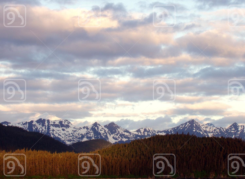 Gorgeous Alaska