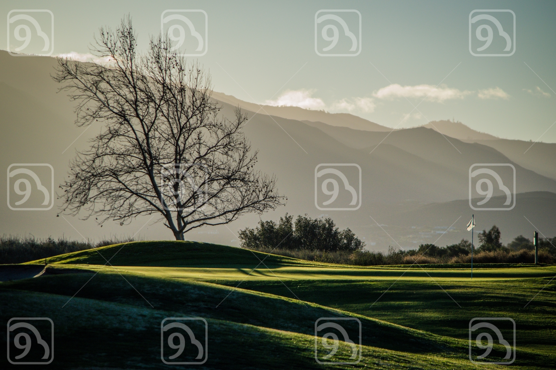 Temecula Creek Inn Golf Course