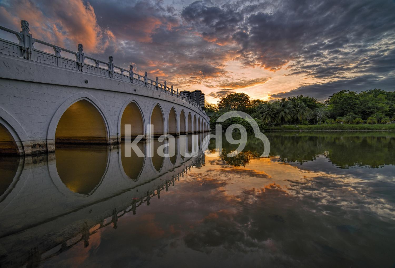 Happiness Bridge