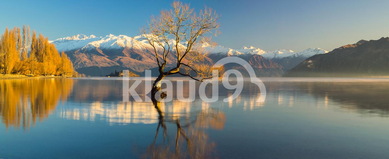 Lake Wanaka at Dawn