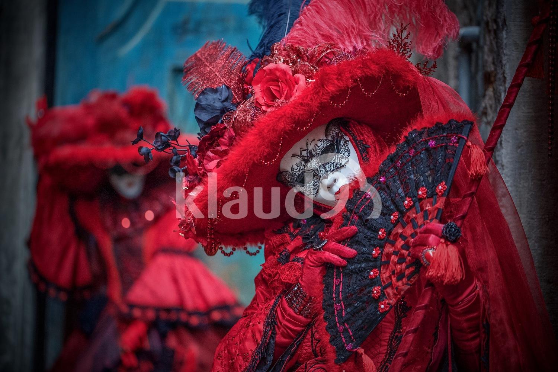 Venice Carnevale; Venice, Italy