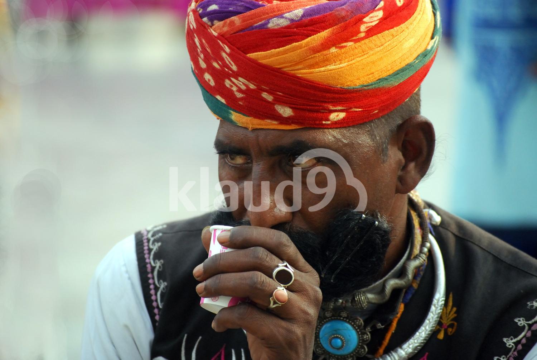 Nomad of India