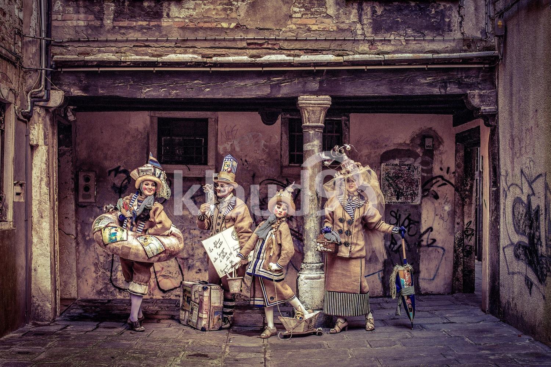 i Bagnanti di Senigallia