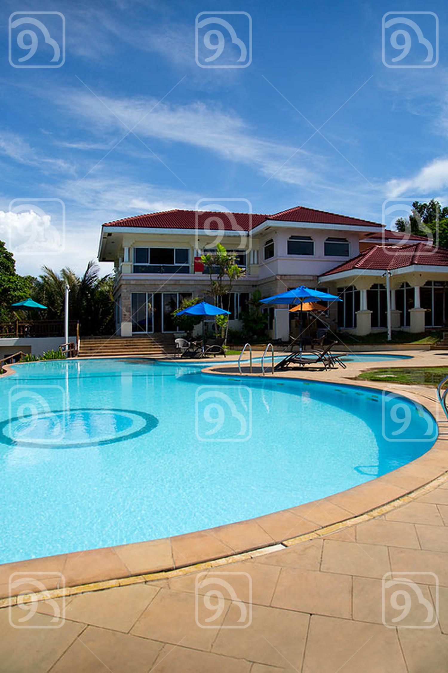 Hotel in long beach island