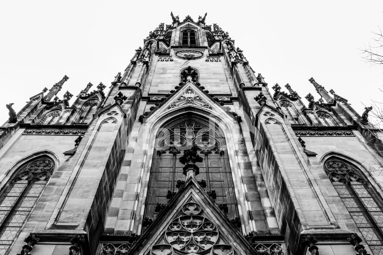 Elisabethenkirche Church, Basel