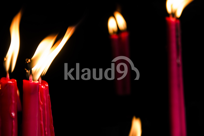 Candle Spirit
