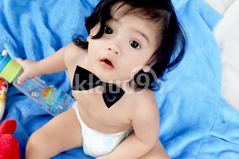 Baby Eldon