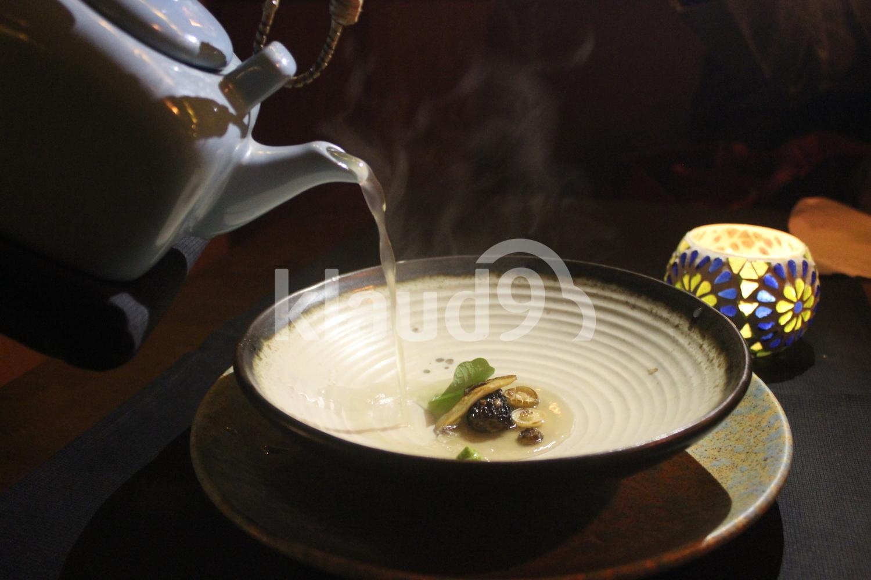 Gucchi Soup