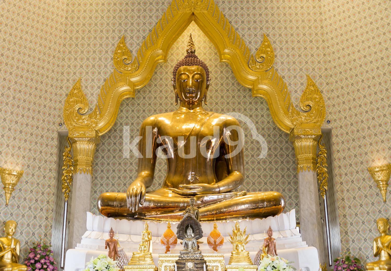 Pure Gold Buddha