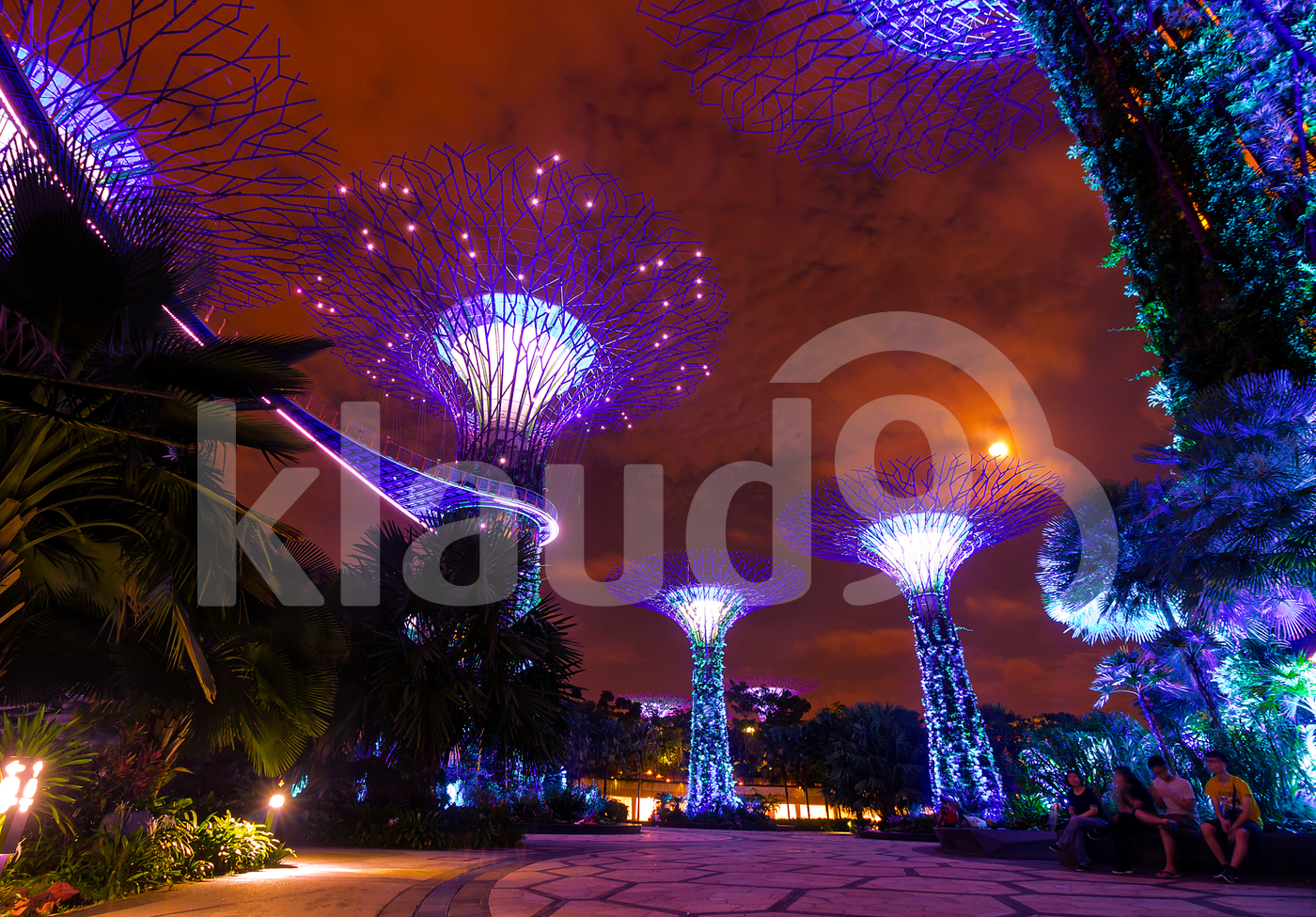 Gardens By the Bay SG