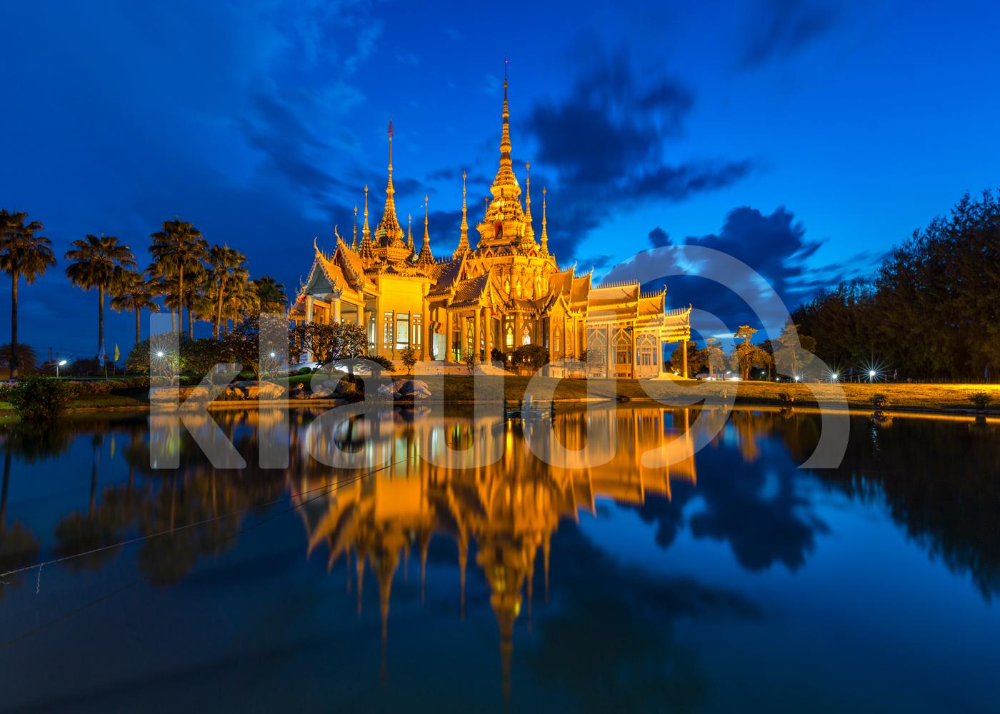 Wat Luang Poh Tor