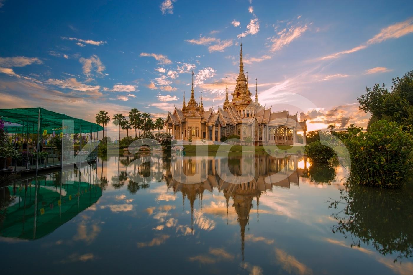 Sorapong Temple