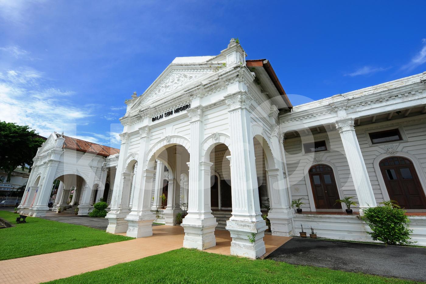 Kedah State Art Gallery
