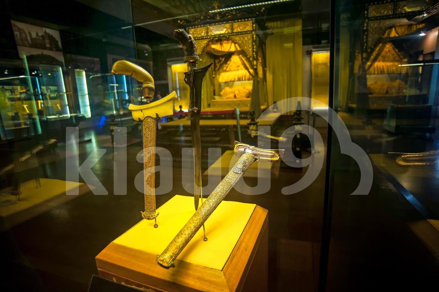 NATIONAL MUSEUM - KUALA LUMPUR