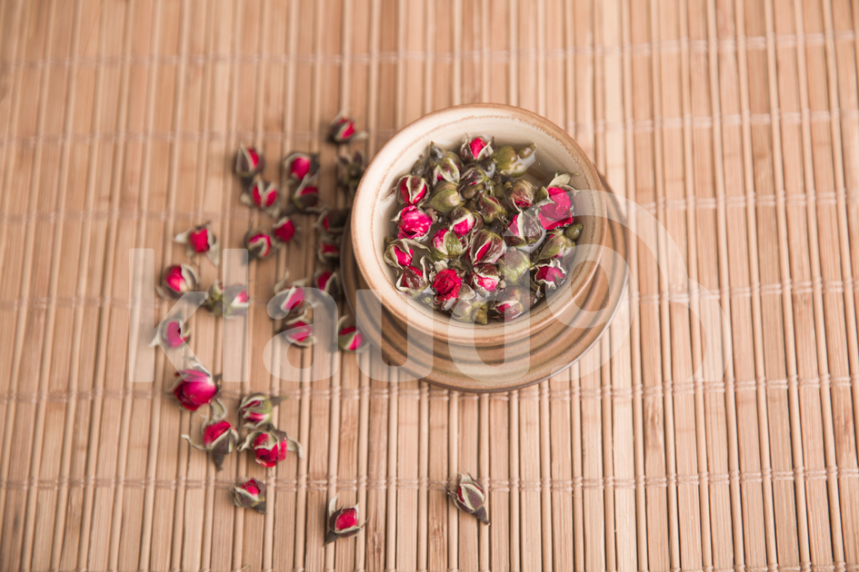 Chinese traditional herbal tea
